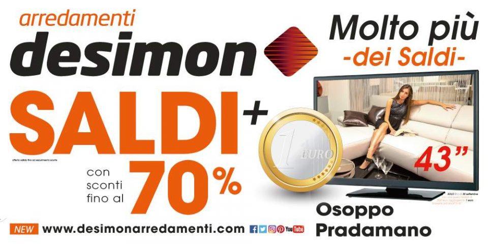 Le Promozioni Desimon De Simon Arredamenti Part 2