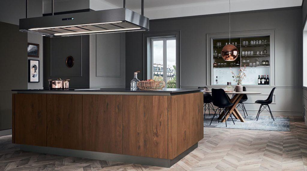 Cosy Home Veneta Cucine, modi di vivere la casa... | De Simon ...