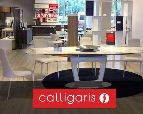 Cucine calligaris home design e interior ideas for Arredamenti calligaris