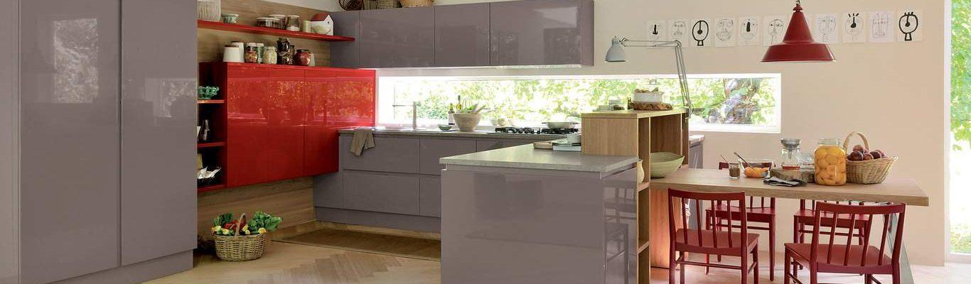 Emejing veneta cucine extra go ideas for De simon arredamenti