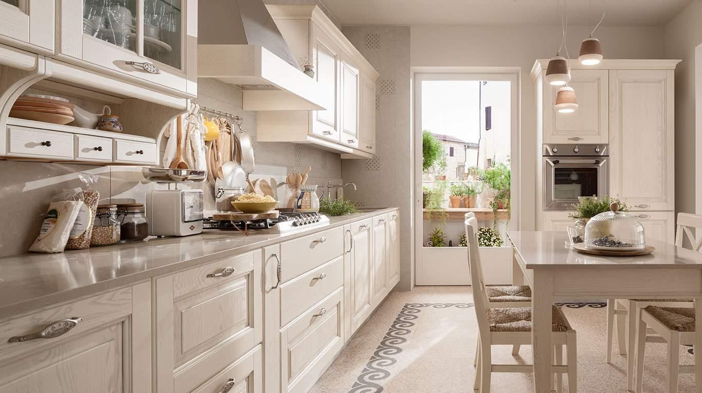 Memory de simon arredamenti for Veneta cucine classiche