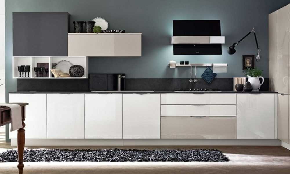 Stunning Cucina Stosa Modello Maxim Photos - Skilifts.us - skilifts.us