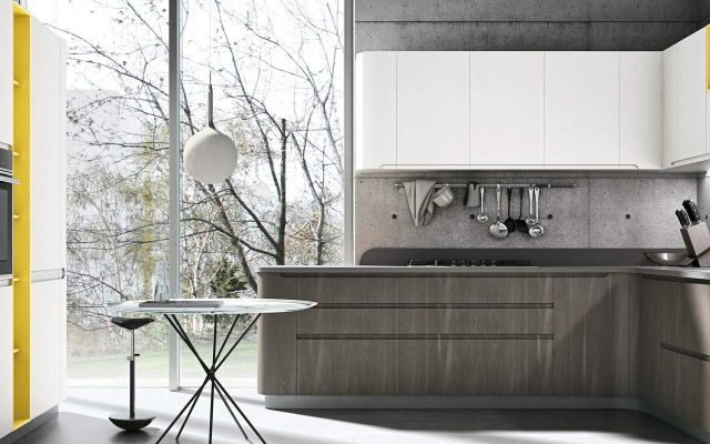 Awesome stosa cucine bring pictures ideas design 2017 for De simon arredamenti