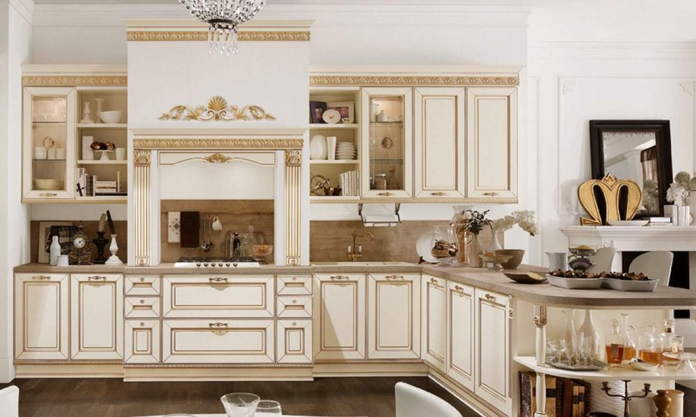 Beautiful Cucina Stosa Dolcevita Pictures - Ideas & Design 2017 ...