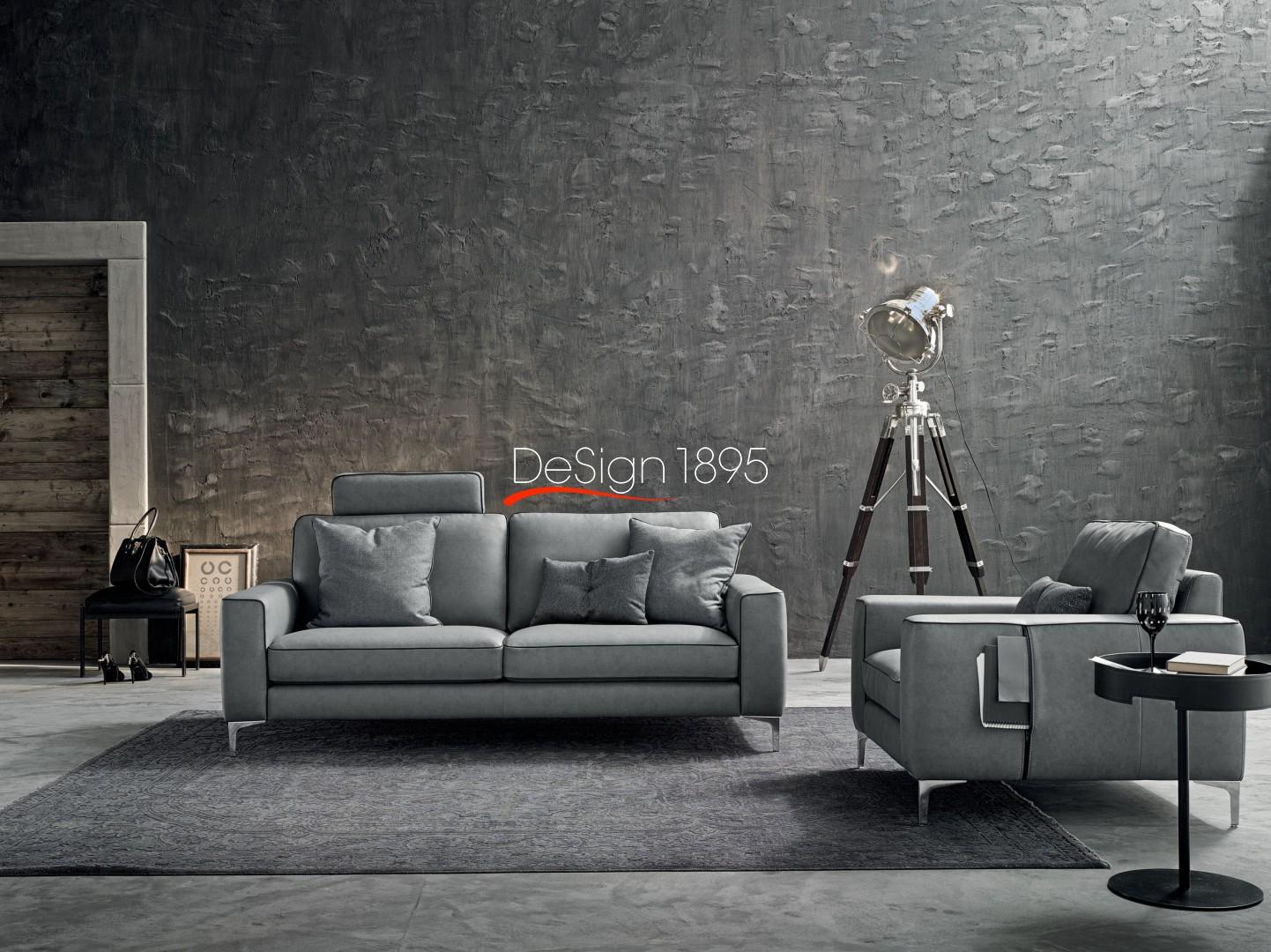 Stunning Le Confort Divani Contemporary - Amazing House Design ...