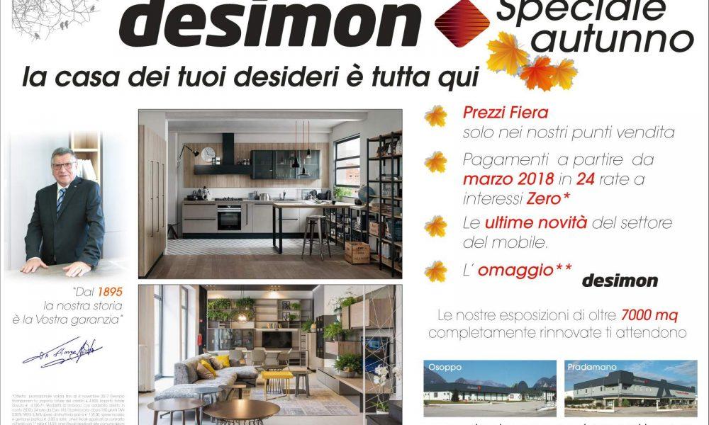 promozione | De Simon Arredamenti