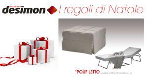 Da De Simon arrivano i regali di Natale! | De Simon Arredamenti