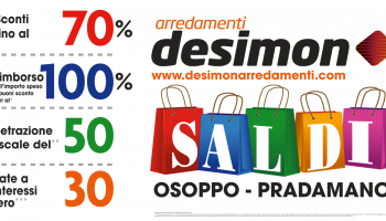 De Simon, continua lo Speciale Autunno con Orange Week | De Simon ...